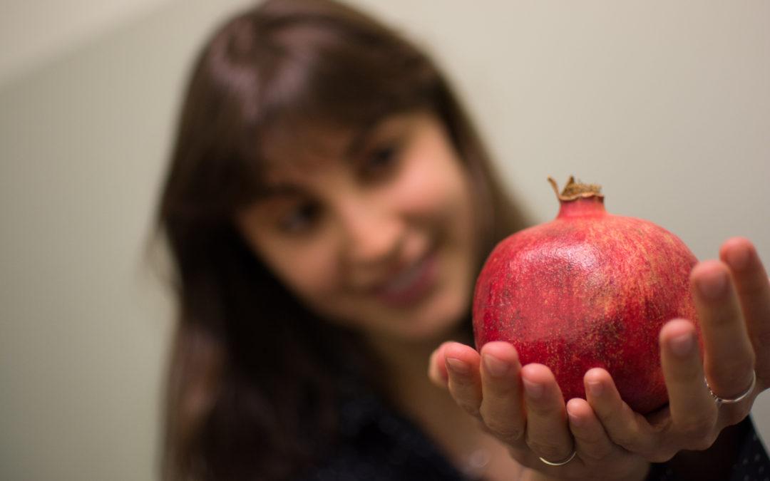 Melagrana: virtù nutrizionali, miti e leggende
