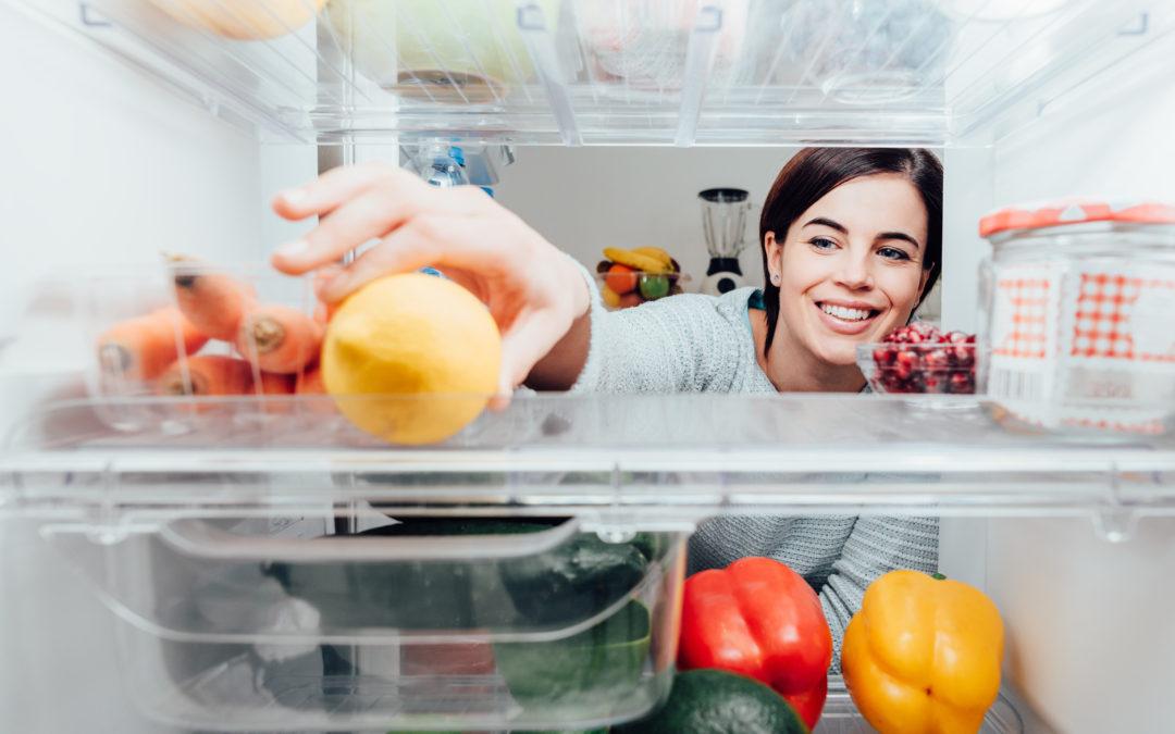 La corretta conservazione degli alimenti per la salute