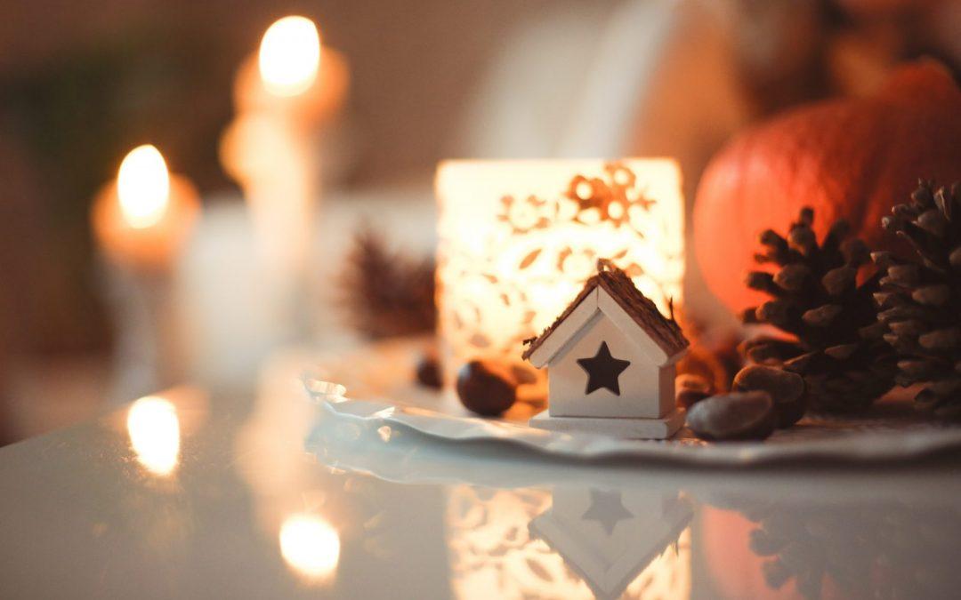 Un Natale tra equilibrio e gusto