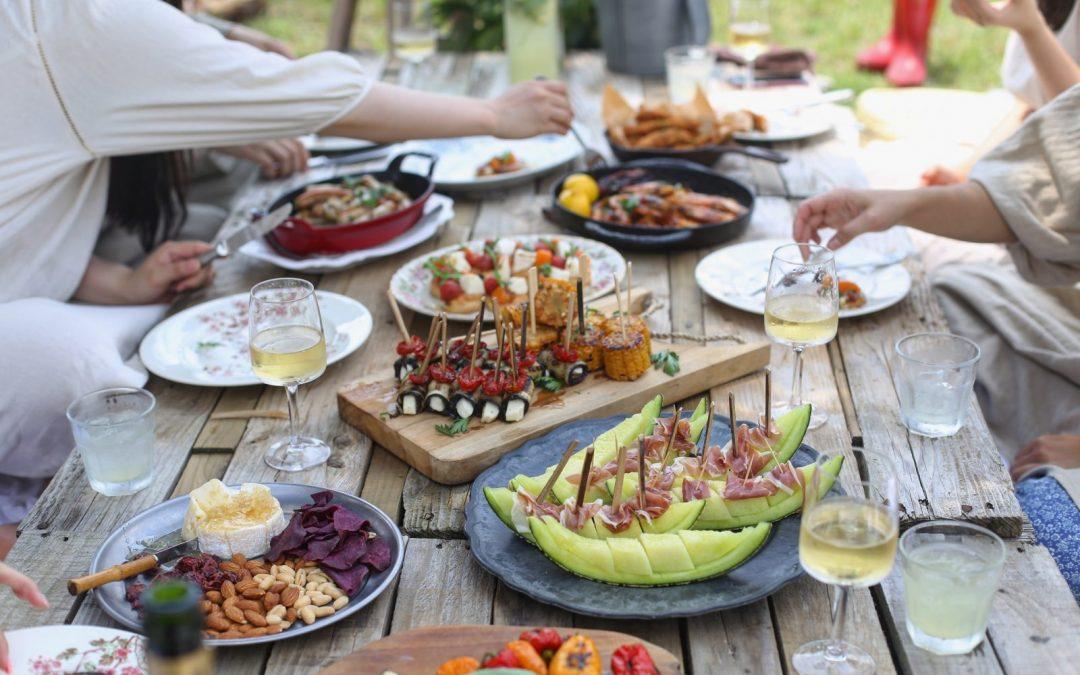 Dieta: restrizione o arricchimento?